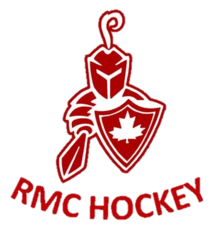 RMC Hockey Logo new