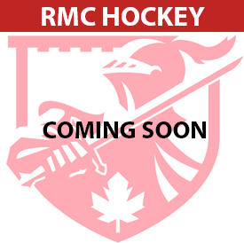 RMC Paladins Hockey coming soon games 2020